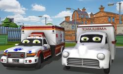 Kids Ambulance Driver screenshot 3/3