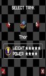 Tank Racer Lite screenshot 3/3