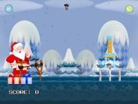 Santa Christmas Delivery screenshot 3/5