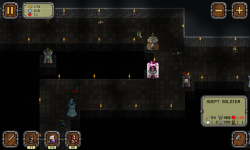 Dungeon Tower Defense - Kobnation screenshot 1/6