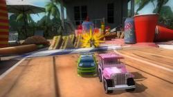 Table Top Racing Premium next screenshot 2/6