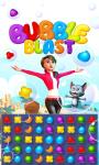 Bubble Blast Gane screenshot 1/6