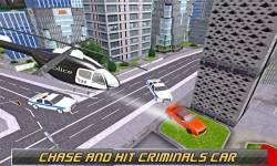 Extreme Police Helicopter Sim screenshot 2/4