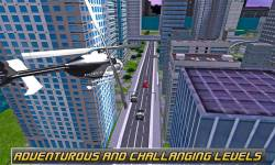 Extreme Police Helicopter Sim screenshot 3/4