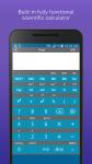 Universal Unit Converter and Scientific Calculator screenshot 4/6