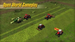 Farming Simulator 14 total screenshot 1/6