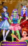 Halloween Ghost Girl Makover screenshot 5/5