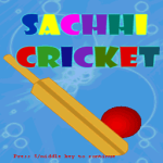 SACHI CRICKET screenshot 1/6