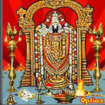 Tirupati Balaji screenshot 2/2