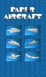 Snowy Paper Aircraft screenshot 1/3