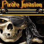 Pirate Invasion screenshot 1/2