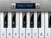 bb simple piano screenshot 1/1