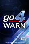 go4warn Oklahoma Weather from KFOR screenshot 1/1