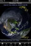 Weather Planet screenshot 1/1