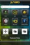 junaio - metaio, Inc. screenshot 1/1