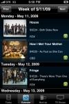 TV Shows screenshot 1/1