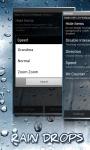 Rain Drops On Your Phone LWP screenshot 1/3