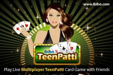 ibibo TeenPatti screenshot 1/4