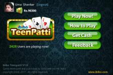 ibibo TeenPatti screenshot 2/4