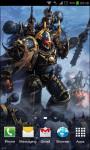 Warhammer 40K HD Wallpaper screenshot 4/6