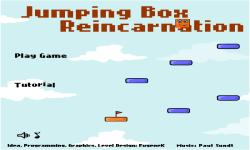 Jumping Box screenshot 1/6