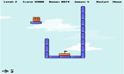 Jumping Box screenshot 4/6