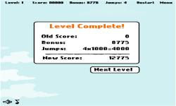 Jumping Box screenshot 5/6