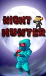 The Night hunter screenshot 1/1