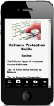 Malware Protection Guide screenshot 4/4