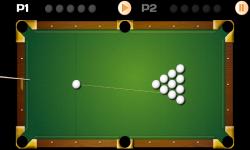 Pool Billiard Mega screenshot 2/3