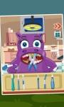 Animal Dentist - Kids game screenshot 1/5