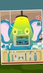 Animal Dentist - Kids game screenshot 2/5