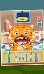 Animal Dentist - Kids game screenshot 5/5