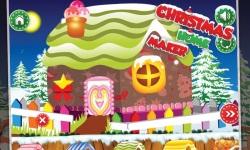 Christmas Home Maker screenshot 1/5