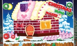 Christmas Home Maker screenshot 4/5