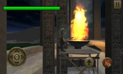 Fantasy Warrior 3D screenshot 2/4