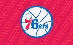Philadelphia Sixers Fan screenshot 1/2
