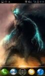 Tornado Demons Live Wallpaper screenshot 1/3