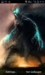 Tornado Demons Live Wallpaper screenshot 3/3