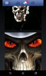 Grim Reaper Live Wallpaper VD screenshot 1/4