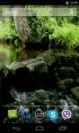 Nature Video Live Wallpaper screenshot 2/4