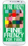 A Fine Frenzy screenshot 6/6