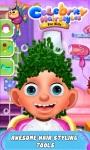 Celebrity Hair Styles For Kids screenshot 5/6