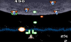 Haaley war screenshot 1/1