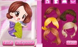Barbie Girl screenshot 2/4