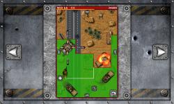 Xonix Assault Android screenshot 3/5
