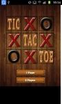 Tic Tac Toe Legend screenshot 1/2
