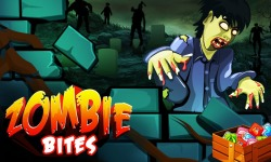 Zombie Bites Free screenshot 1/6