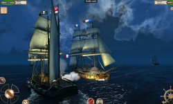 The Pirate: Caribbean Hunter screenshot 4/5