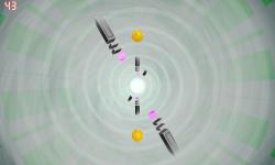 Space Jam : 3D Rolling Orbit screenshot 3/6